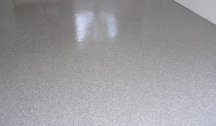 ... Category : Garage Floor Finishes